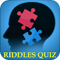 Riddle Quiz icon