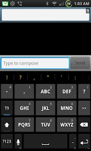 Perfect Keyboard Pro - screenshot thumbnail