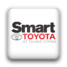 Smart Toyota icon