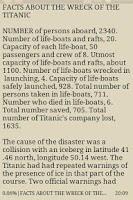 Screenshot of Sinking of the Titanic