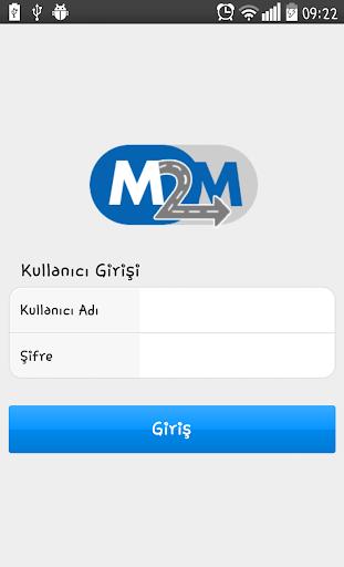 M2M Track