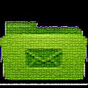 Backup2Email logo