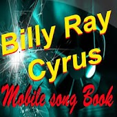 Billy Ray Cyrus SongBook