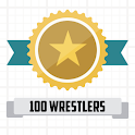 100 Wrestlers - Trivia Quiz icon