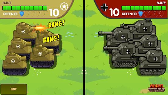 Front Wars Screenshot 15