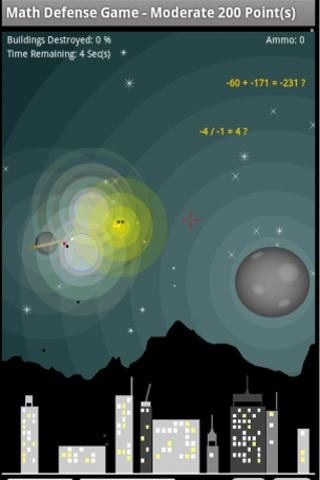 Brain-A-Wake - screenshot