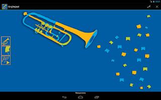 Screenshot of Play the Bugle Call