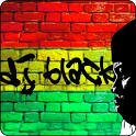 DJ Black icon