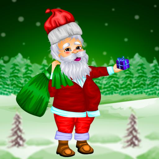 christmas santa dressup 3.0.0 screenshots 9