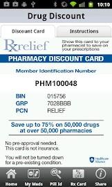iPharmacy Pill ID & Drug Info Screenshot 8