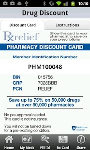 iPharmacy Pill ID & Drug Info Screenshot 8