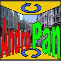 Andropan ManualStitcher logo