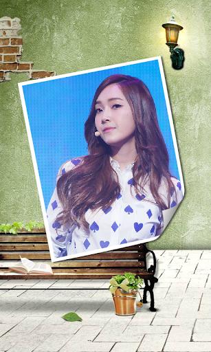 Girls' generation Jessica 1