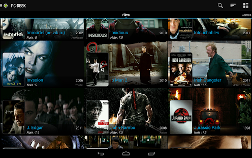Yatse, the Kodi / XBMC Remote Screenshot 26