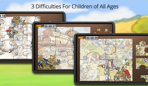【免費解謎App】Bible Puzzle Games-APP點子