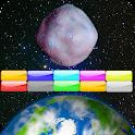 Arkasteroid(Arkanoid Asteroid) icon