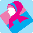 Hijab Tutorial icon