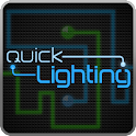 Quick Lighting Lite logo