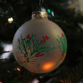 by Stacey Fields - Public Holidays Christmas
