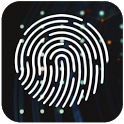 Fingerprint/Keypad Lock Screen icon