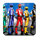 Power Rangers Fan App icon