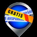 Larmkartan Gratis logo