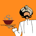 Indian Restaurant Finder icon