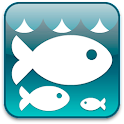 Fishing diary (Pro) icon