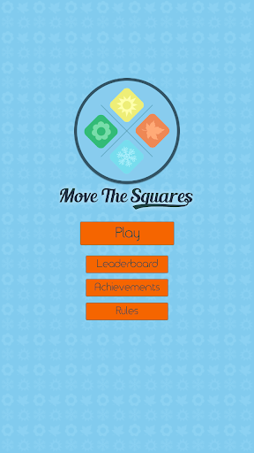 Move The Squares