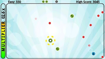 Screenshot of Swerve and Destroy