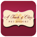 A Touch of Class Pet Resort icon