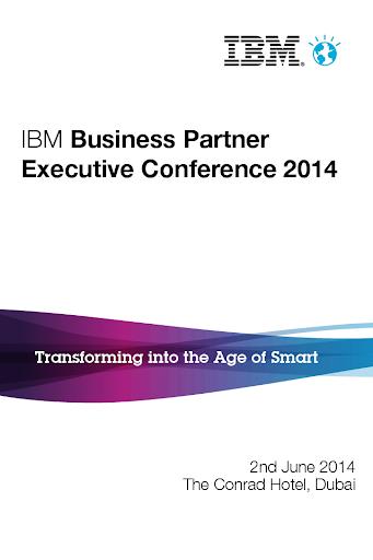 IBM BPEC 2014