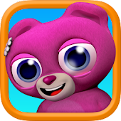 App Talking Baby Bear APK for Windows Phone