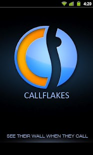 CallFlakes - screenshot thumbnail