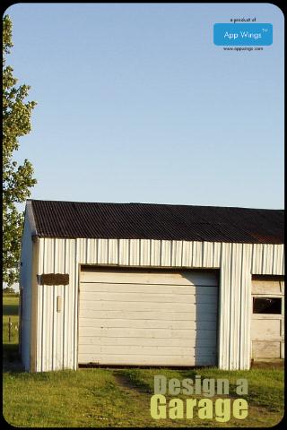 Design A Garage