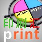 印刷匯 The Print icon