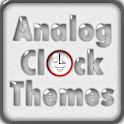Analog Clock Widget Themes icon