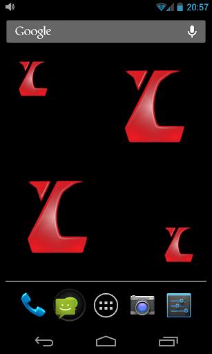 Klingon Battery Widget V2.1