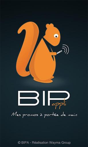 BIP Appli
