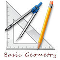 Basic Geometry icon