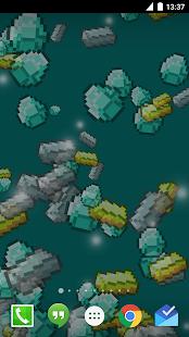 Live Minecraft Wallpaper - screenshot thumbnail
