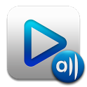 AllShare Player icon