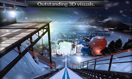 Super Ski Jump