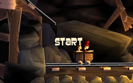 Mine Cart Mishap Screenshot 2