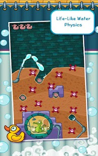 Where's My Water? Free Screenshot 13