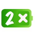 Battery Saver [2x Battery] APK