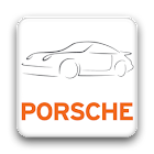 Porsche Archive icon