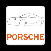 Porsche Archive