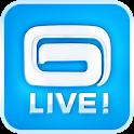 Gameloft LIVE! logo