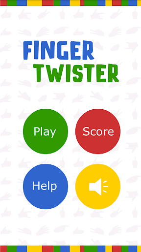 Finger Twister Free